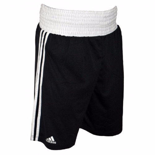Adidas Base Punch Boxing Shorts - Black